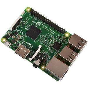 Raspberry Pi 3 Type B