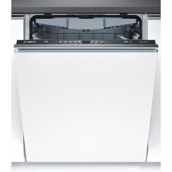 Lave-vaisselle tout intégrable Bosch SMV58L10EU (13 couverts)