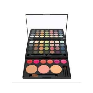 Coffret maquillage Exploration Chic