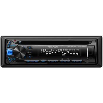Autoradio Kenwood KDC-164UB - USB
