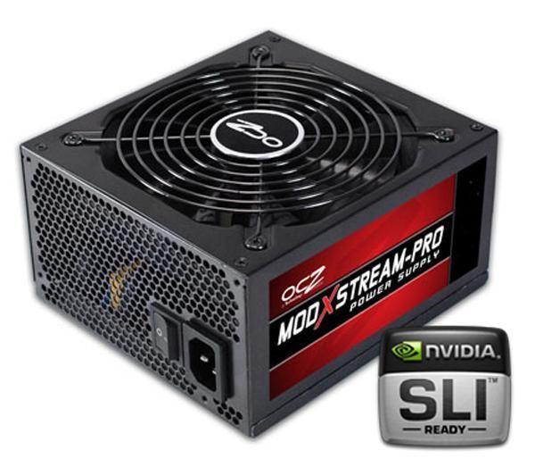 OCZ Alimentation PC ModXStream Pro 600W