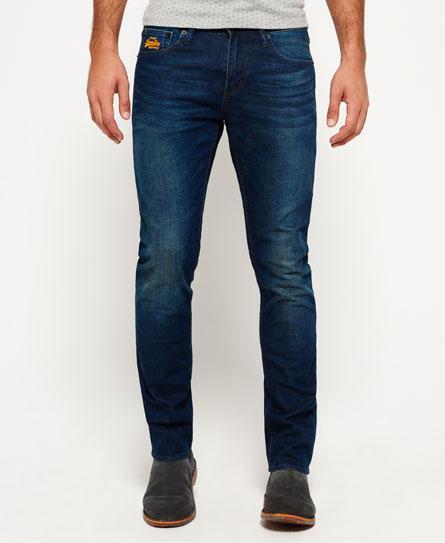 50% de réduction sur une sélection de pantalons - Ex : Jean Corporal Slim (taille au choix)