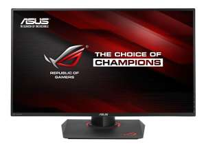"Ecran PC 27"" gamer Asus ROG Swift PG279Q - G-Sync"
