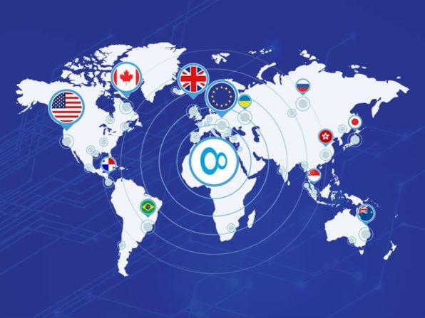 Abonnement à vie au VPN Unlimited Infinity