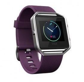 Traqueur d'activité Fitbit Blaze - Taille L