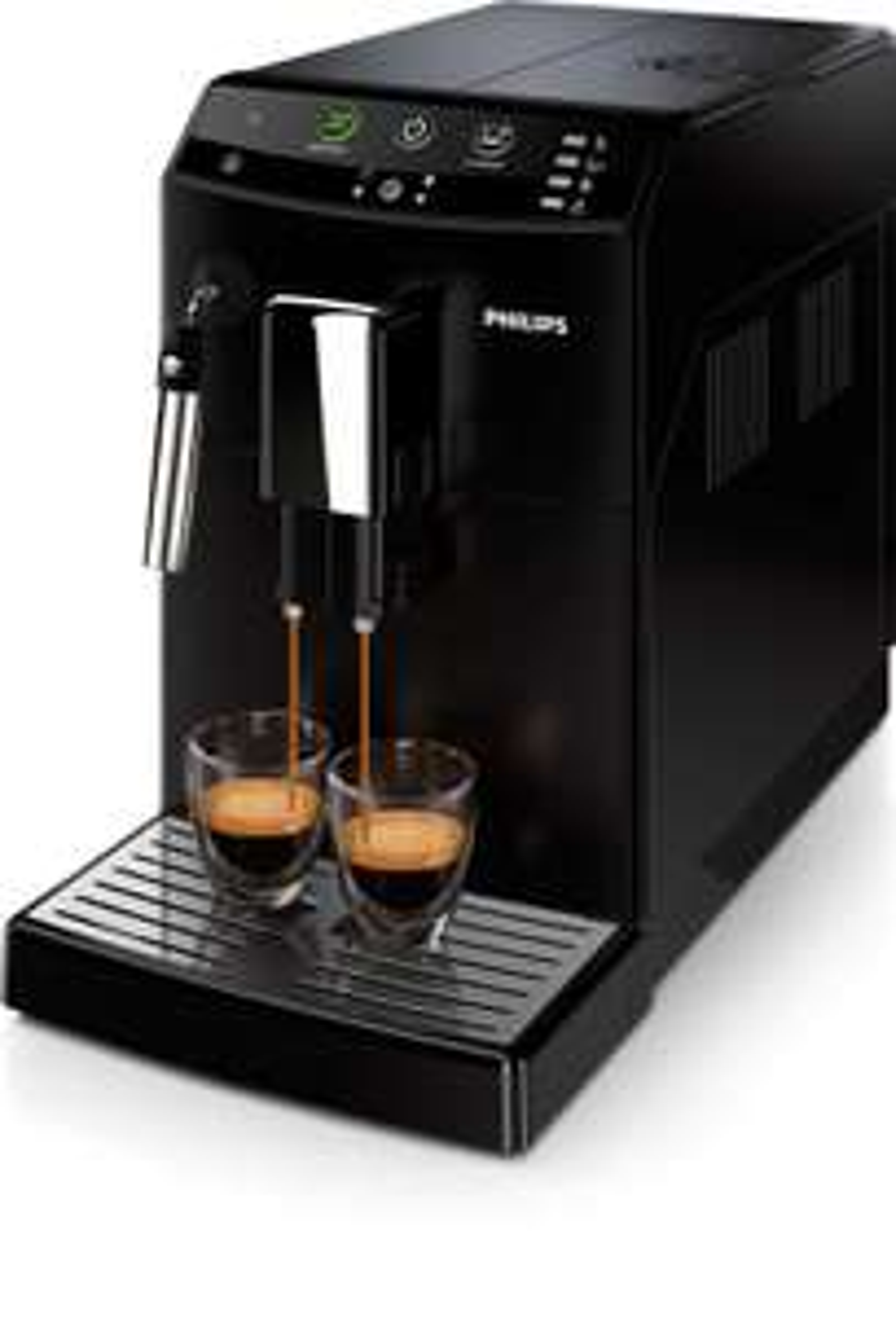 Machine expresso automatique Philips Serie 3000 CMF HD8821/01 - Noir