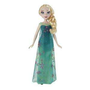 Poupée Elsa Fete Givrée de la reine des neiges