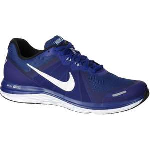 Chaussures de running Nike Dual Fusion (taille 41 à 46)