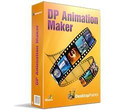 Logiciel DP Animation Maker - Licence gratuite à vie