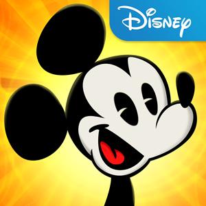 Tous les jeux Disney pour Windows Phone gratuit