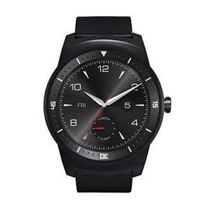 Montre connectée LG G Watch R