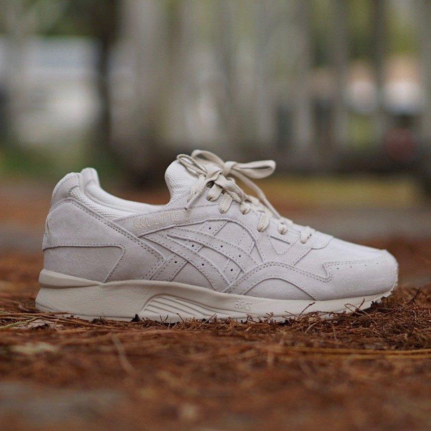 Chaussures Asics Tiger Gel-Lyte V - blanc (du 37 au 49)