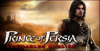 Jeu Prince of Persia : Les sables oubliés sur PC (Dématérialisé)