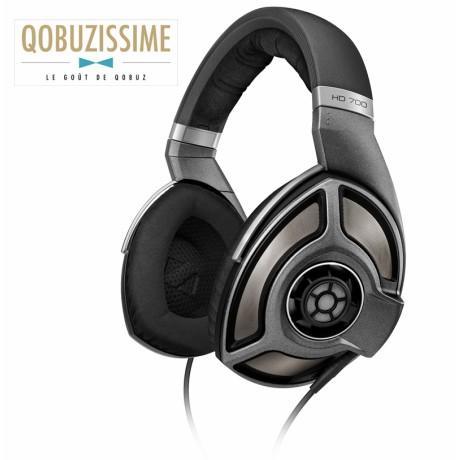 Casque Hi-Fi Sennheiser  HD 700
