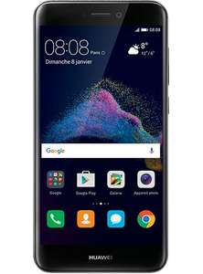 """Smartphone 5.2"""" Huawei P8 Lite (2017) - 3 Go de RAM, 16 Go, noir"""