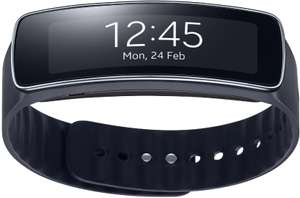 Bracelet connecté Samsung Gear Fit