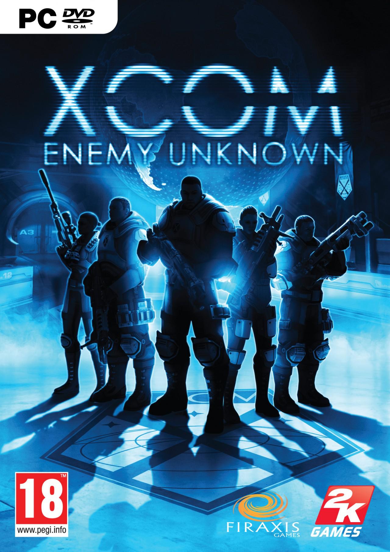 XCOM : Enemy Unknown  - Jeu complet sur Steam