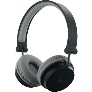 Casque Bluetooth BigBen CASB16N pliable + 1 câble USB + 1 câble Jack 3.5 mm (via ODR de 30€)