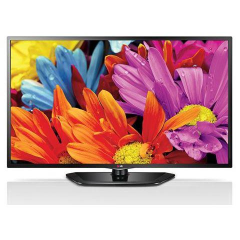 """Téléviseur  LED 32"""" (81cm) LG 32LN5400 Full HD"""