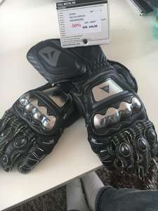 Gants Dainese full metal RS