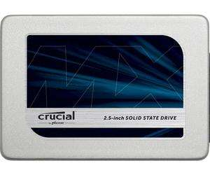"SSD interne 2.5"" Crucial MX300 (mémoire TLC 3D) - 1 To"