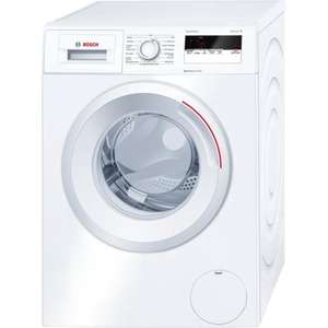 Lave-linge Bosch Induction EcoSilence Drive WAN24130FF 8kg - 1200 tr / min - A+++