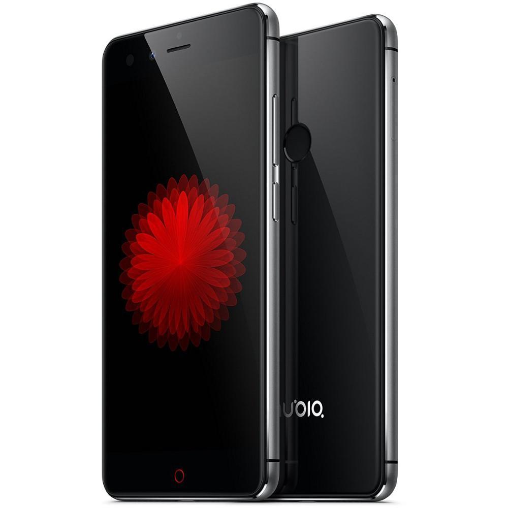"""Smartphone 5"""" Nubia Z11 Mini Dual SIM (4G) - Noir"""