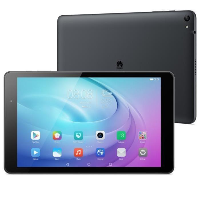 "Tablette 10.1"" Huawei MediaPad T2 10 Pro - Full HD, Snapdragon 615, 16 Go ROM, 2 Go RAM (via l'application)"