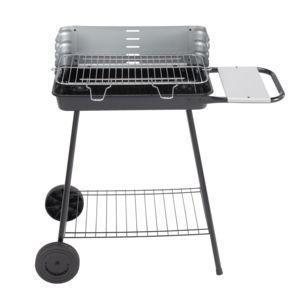 Sélection de barbecues en promotion - Ex : Barbecue charbon CR100 - 36 cm, Métal