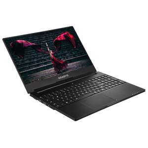 "PC Portable 15.6"" Gigabyte Aero 15 (Full HD, i7-7700HQ, GTX 1060 6Go, 16Go DDR4, SSD 512Go)"