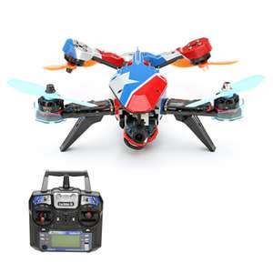 Drone Eachine V-tail 210 FPV 1080P