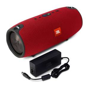Enceinte Portable Bluetooth JBL Xtreme - Rouge