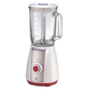 Blender Mandine MBL600M1-16 - 1.5L, 600W, Blanc