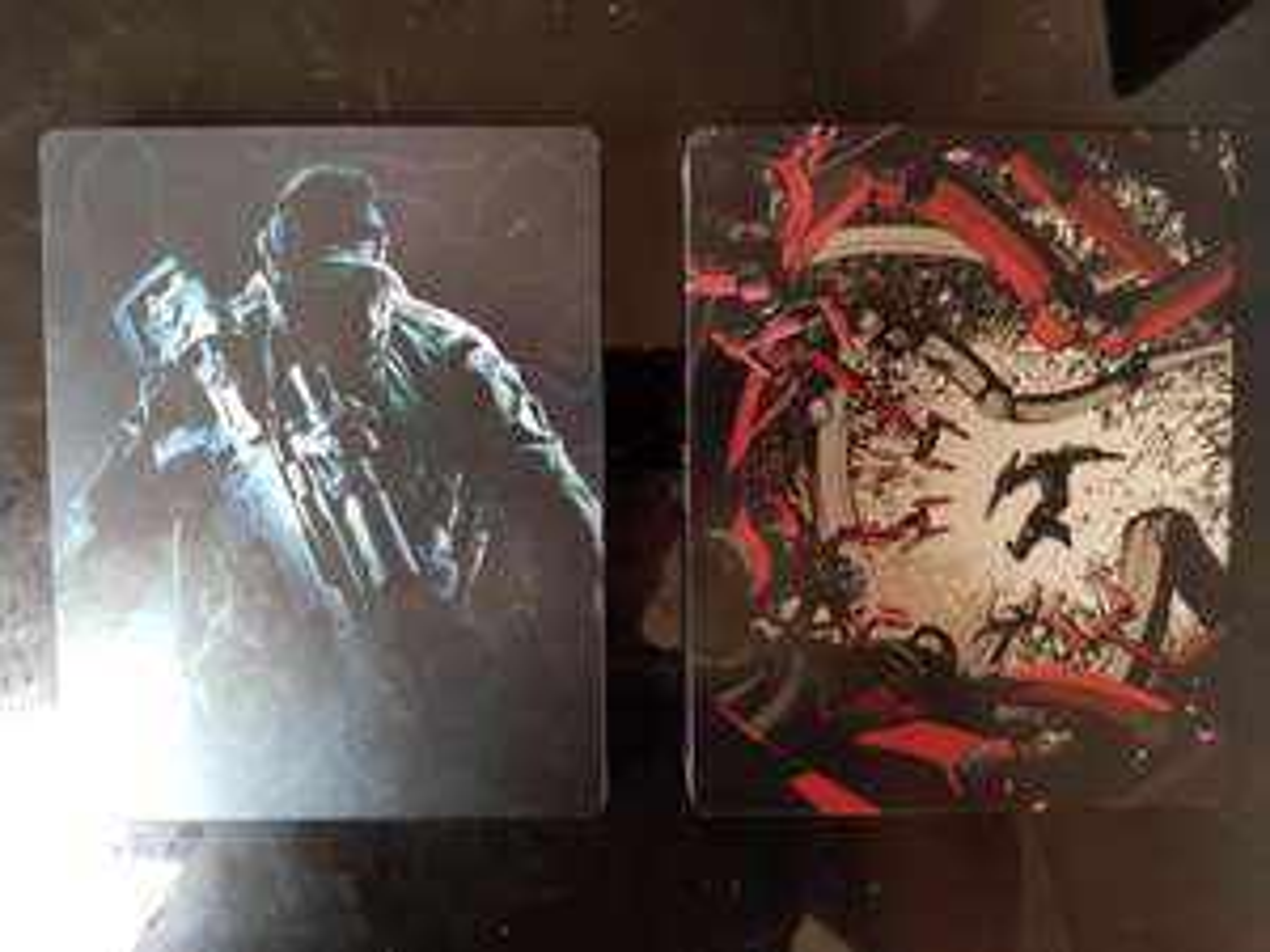 Steelbook Sniper: Ghost Warrior 3 ou The Surge gratuits