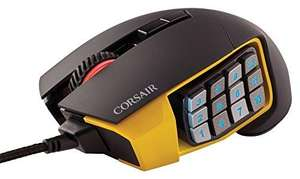 Souris Corsair Gaming Scimitar - RGB