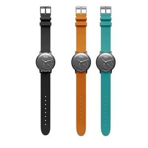 Montre Withings Activité Pop (noir) + 2 bracelets