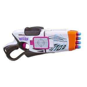 Pistolet Cornersight Nerf Rebelle - B7452