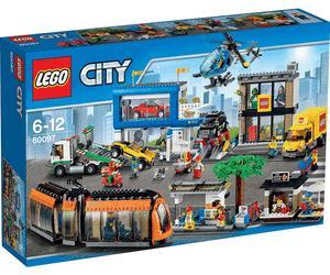 Jouet Lego City - Le centre ville (60097)