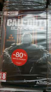 Call of Duty : Black Ops 3 sur PC