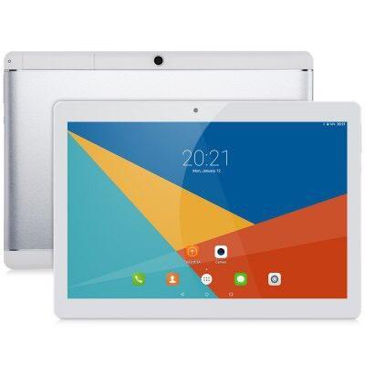 Tablette 10.1″ Teclast 98 Octa Core Dual WiFi (4G / 2Go RAM / 32Go / Débloquée)