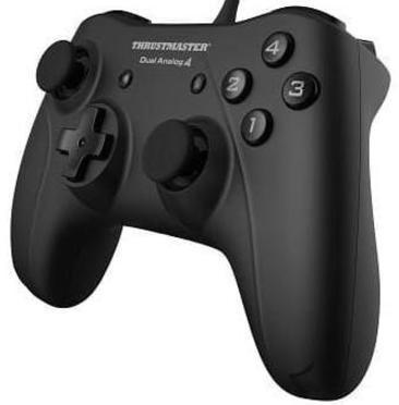 Manette PC Thrustmaster Gamepad PC Dual Analog 4
