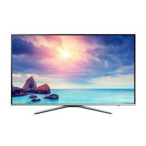"TV 55"" Samsung UE55KU6400 - LED, 4K UHD, Smart TV"