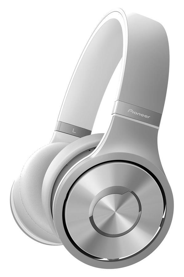 Casque audio  circum-aural Pioneer SE-MX9-S