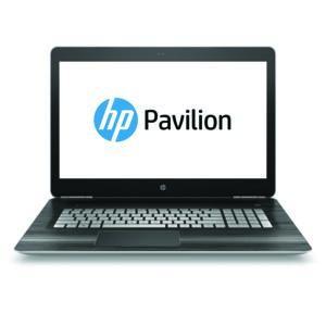 "PC portable 17.3"" HP Pavilion 17-AB202NF - Full HD, i5-7300HQ, HDD 1 To + 128 Go, RAM 8 Go, NVIDIA GeForce GTX 1050 - 4 Go, Windows 10"