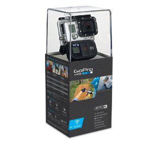 Caméra GoPro Hero 3 Black Edition