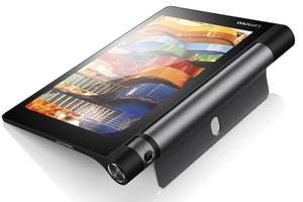 """Tablette 10.1"""" Lenovo Yoga Tab 3 Pro avec Pico-projecteur - Modèle : YT3-X90F TAB 32GB"""