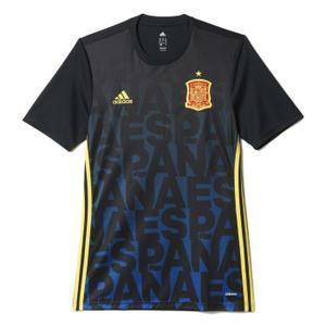 Maillot de Football Adidas Espagne Euro (taille XS, S et M)