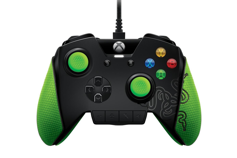 Manette Razer Wildcat (compatible Xbox One et Windows 10)