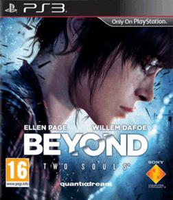 Beyond Two Souls PS3 (Seulement en anglais)