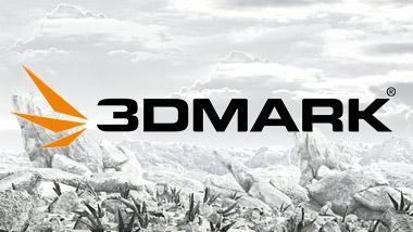 Logiciel 3DMark - Advanced Edition